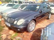 New Mercedes-Benz E240 2006 Black | Cars for sale in Central Region, Kampala
