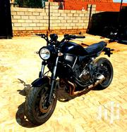 Yamaha 2017 Black | Motorcycles & Scooters for sale in Central Region, Kampala