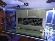HP Envy TS 17 Notebook Intel Core I7, 2.4ghz, 8gb Ram, Touchscreen | Laptops & Computers for sale in Central Region, Kampala