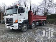 Hino Tipper Truck | Heavy Equipments for sale in Central Region, Kampala