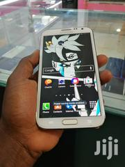 Samsung Galaxy Note II CDMA 32 GB White | Mobile Phones for sale in Central Region, Kampala