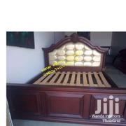 Mastangaa Double Bed, Readily Available On Order And Higher Purchase | Furniture for sale in Central Region, Kampala
