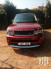 Land Rover Range Rover Sport 2010 Beige | Cars for sale in Central Region, Kampala