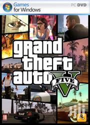 GTA V PC Game | Video Games for sale in Central Region, Kampala