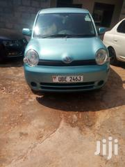 Toyota Sienta 2003 Blue | Cars for sale in Central Region, Kampala