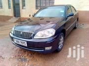 Toyota Mark II 2001 Black | Cars for sale in Central Region, Kampala