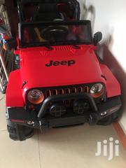 JEEP 4x4 In Good Condition   Toys for sale in Central Region, Kampala