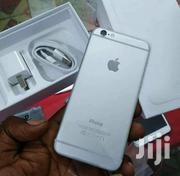 New Apple iPhone 6 64 GB Silver   Mobile Phones for sale in Central Region, Kampala