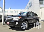New Toyota Land Cruiser 2014 Black | Cars for sale in Central Region, Kampala