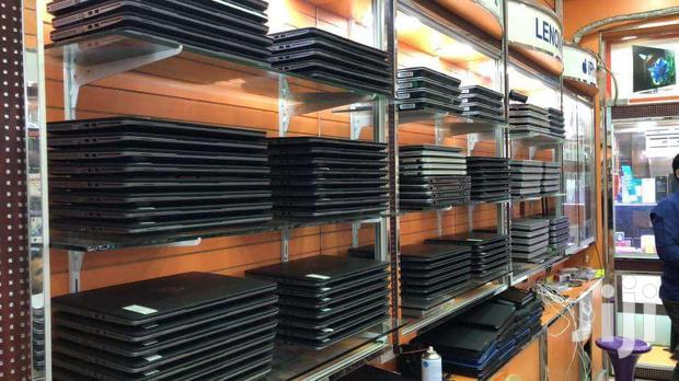 Archive: New & Used Laptops With Warranty