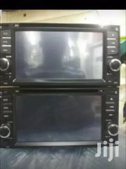 Dvd Big Display Radios | Vehicle Parts & Accessories for sale in Central Region, Kampala