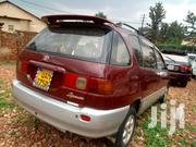 Toyota Ipsum 1997 Red | Cars for sale in Central Region, Kampala