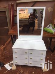 White Large Dressing Mirror | Furniture for sale in Central Region, Kampala