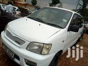 Toyota Noah 1998 White   Cars for sale in Central Region, Kampala