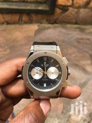 Genuine HUBLOT GENEVE Watch | Watches for sale in Central Region, Kampala