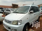 Toyota Noah 2000 White   Cars for sale in Central Region, Kampala