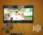 Sharp Led Flat Screen Tv 42 Inches | TV & DVD Equipment for sale in Central Region, Kampala