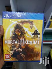 Mk11 Ps4 Game   Video Games for sale in Central Region, Kampala