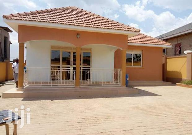 Archive: Kyaliwajala Three Bedroom Standalone House Is Available For Rent