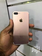 iPhone 7 Plus Rose Gold 256gb Uk Used 5 Months Good Condition | Mobile Phones for sale in Central Region, Kampala