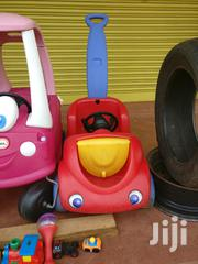 Little Baby Large Cars | Toys for sale in Central Region, Kampala