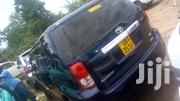 Toyota Retro 2003 Blue | Cars for sale in Central Region, Kampala