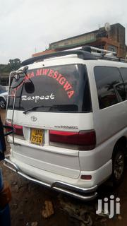 Toyota Grand Hiace 1998 Silver | Cars for sale in Central Region, Kampala
