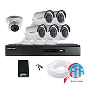 CCTV Camera Supply & Installations | Cameras, Video Cameras & Accessories for sale in Central Region, Kampala