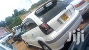 Toyota Nadia 1999 White | Cars for sale in Central Region, Kampala
