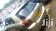 Toyota Allex 1999 Silver | Cars for sale in Central Region, Kampala