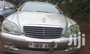 Mercedes-Benz 500SE 2001 Silver | Cars for sale in Central Region, Kampala