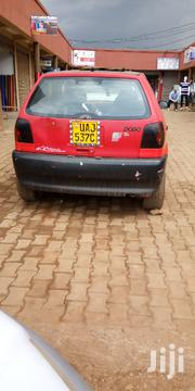 Volkswagen Polo 1994 GL 1.6 Red | Cars for sale in Central Region, Kampala