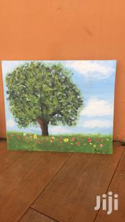 Painting Of A Tree And The Sky | Arts & Crafts for sale in Central Region, Kampala