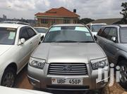 New Subaru Forester 2007 Silver | Cars for sale in Central Region, Kampala