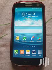 Samsung Galaxy S3 16 GB Black | Mobile Phones for sale in Central Region, Kampala