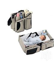 3 In1 Baby Diaper Bag - Travel Bassinet - Changing Station | Babies & Kids Accessories for sale in Central Region, Kampala