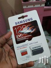 Samsung Sd Memory Card 128GB | Accessories for Mobile Phones & Tablets for sale in Central Region, Kampala