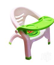 Babies Confort Chair - Apple Green,White | Children's Furniture for sale in Central Region, Kampala
