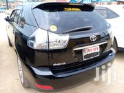 New Toyota Harrier 2007 Black | Cars for sale in Central Region, Kampala