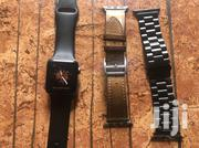 Apple Watch Series 2 38mm With Extra Bands | Accessories for Mobile Phones & Tablets for sale in Central Region, Kampala