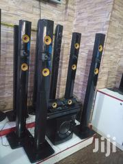 LG Home Theater System 1200 Watts | Audio & Music Equipment for sale in Central Region, Kampala