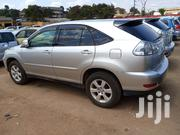 New Toyota Harrier 2007 Silver | Cars for sale in Central Region, Kampala