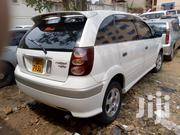 Toyota Nadia 2000 White | Cars for sale in Central Region, Kampala