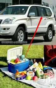 Car Fridge Both Cold And Hot | Vehicle Parts & Accessories for sale in Central Region, Kampala