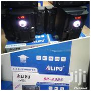 New Ailipu Woofer   Audio & Music Equipment for sale in Central Region, Kampala