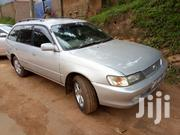 Toyota Corolla 1999 Station Wagon Silver | Cars for sale in Central Region, Kampala