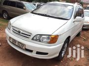 Toyota Ipsum 1999 White | Cars for sale in Central Region, Mukono