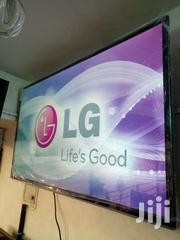Brand New  LG Led  60' Flat Screen  Digital  T V | TV & DVD Equipment for sale in Central Region, Kampala