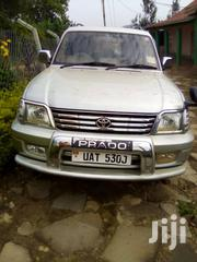 Toyota Land Cruiser Prado 2000 | Cars for sale in Western Region, Kabalore