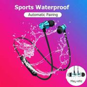 TWS Bluetooth Magnetic Sportswaterproof Headsets | Accessories for Mobile Phones & Tablets for sale in Central Region, Kampala